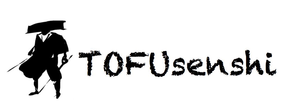 TOFUsenshi.com